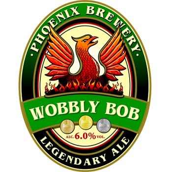 Wobbly Bob