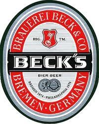 Becks Becks