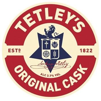 Tetley's Cask Ale