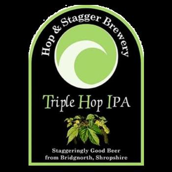 Triple Hop IPA
