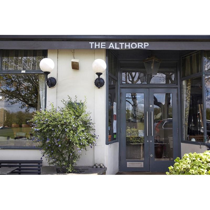 The Althorp Pub