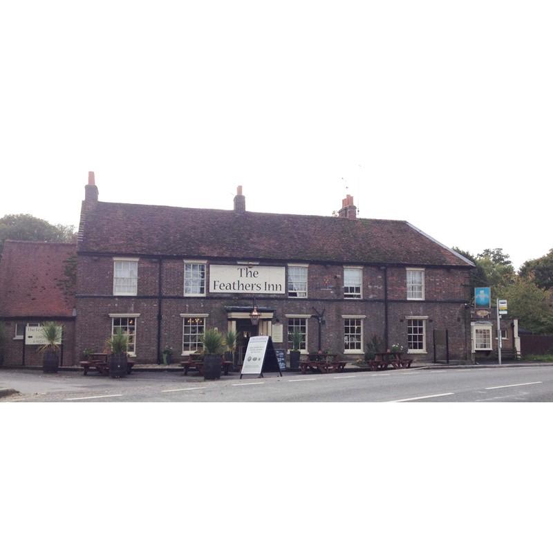 The Feathers Inn