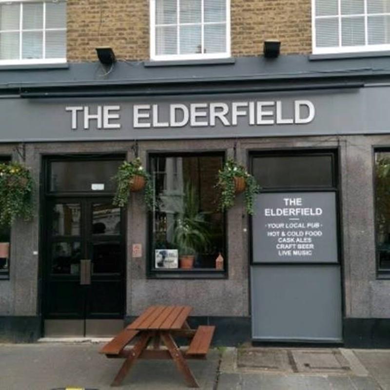 The Elderfield