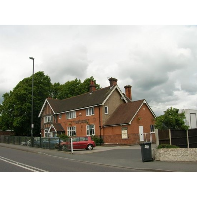 Newdigate Arms