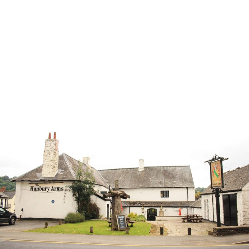 The Hanbury Arms