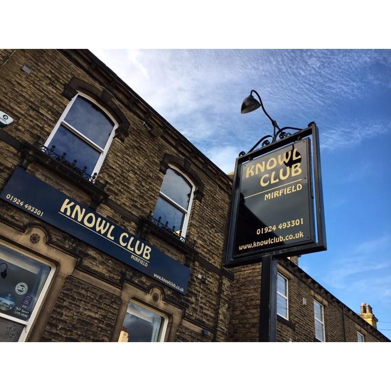 Knowl Club
