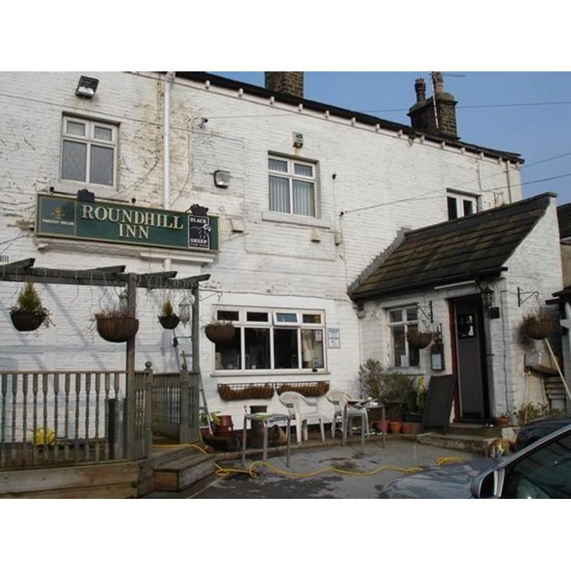 Roundhill Inn