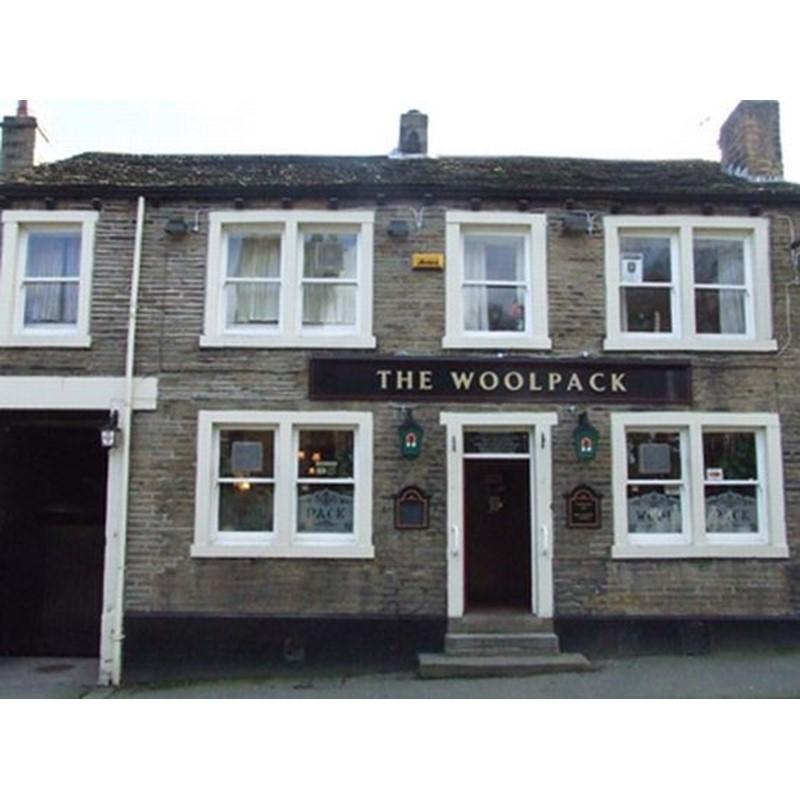Woolpack Almondbury