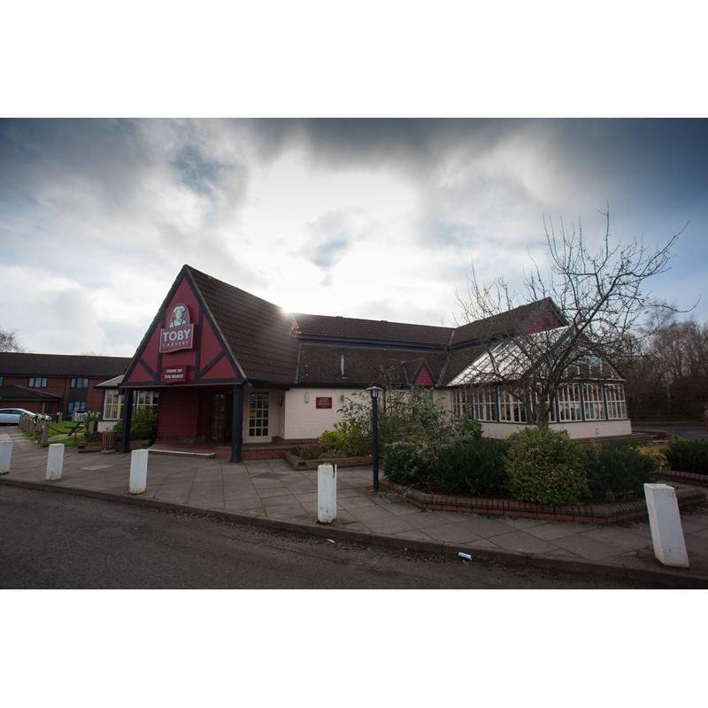 Apley Arms (Toby Carvery)