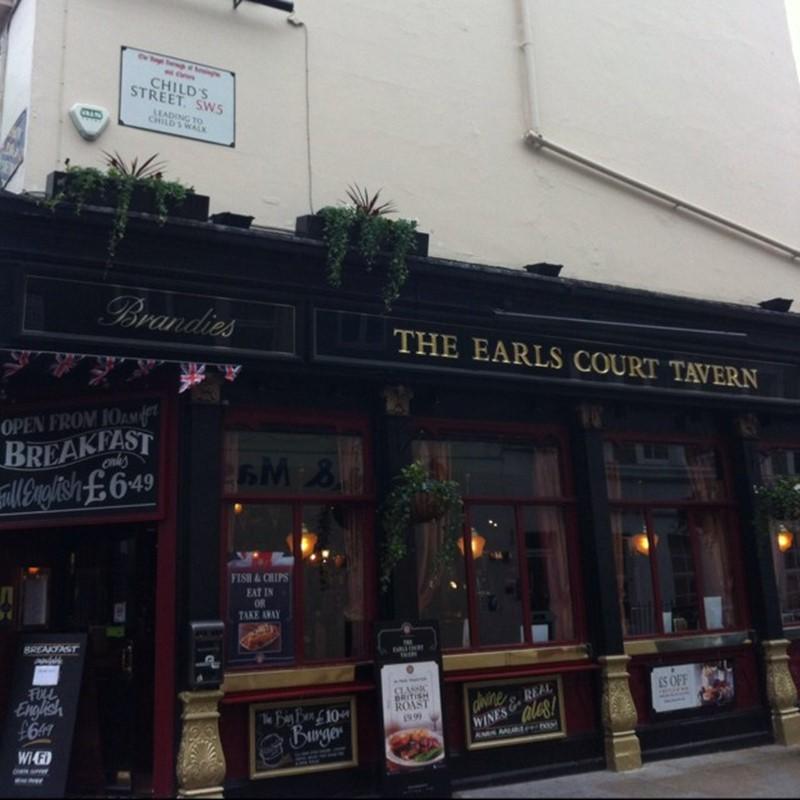 Earls Court Tavern