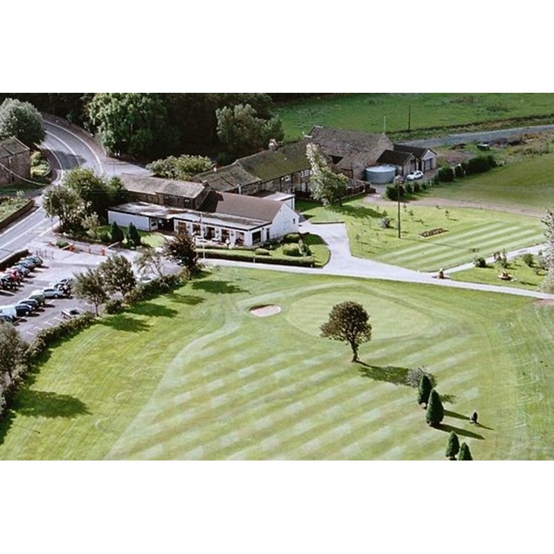 Woodhall Hills Golf Club