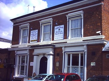 Kings Heath Cricket & Sports Club