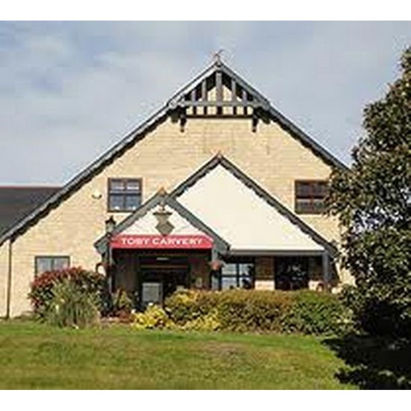 Toby Carvery Ainley Top