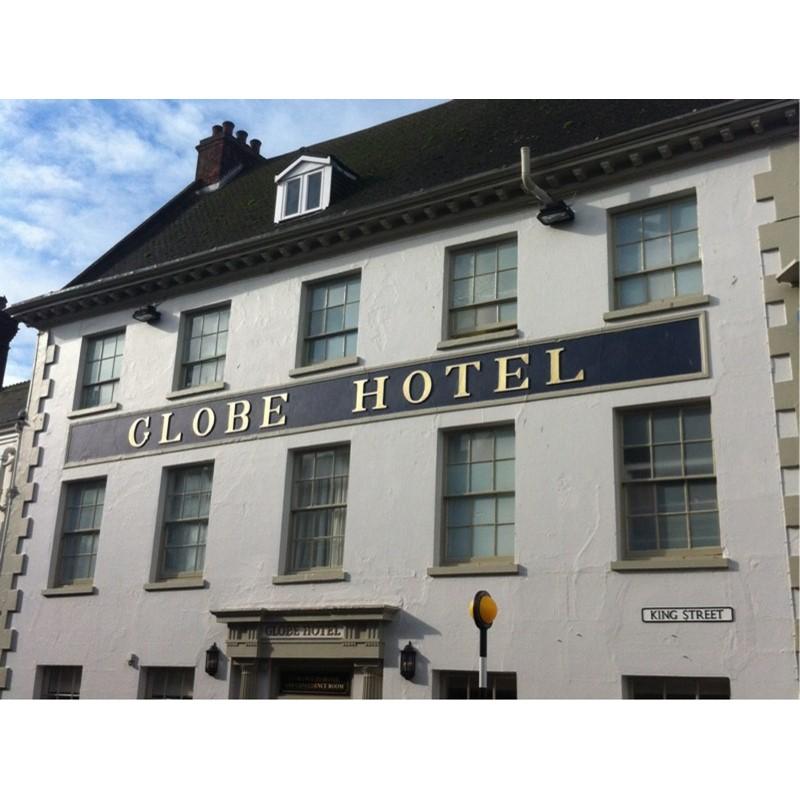 Globe Hotel