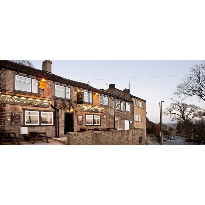 The Dusty Miller Inn