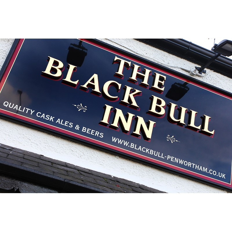 Black Bull Inn of Penwortham