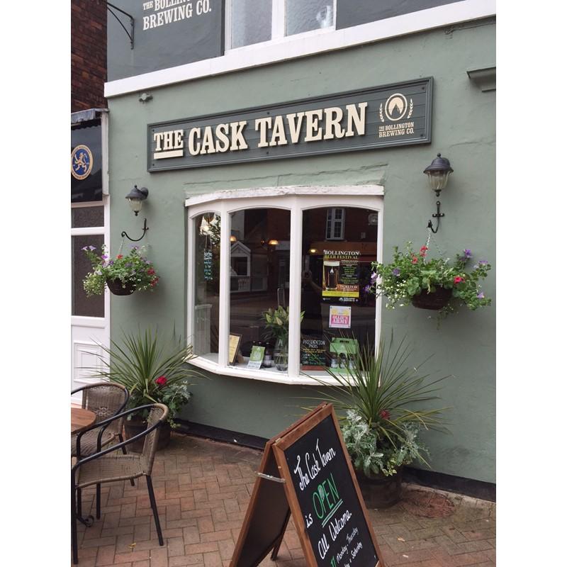 Cask Tavern