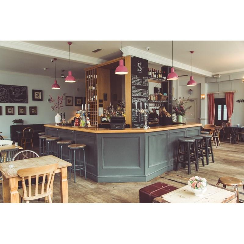 Sparrowhawk Pub