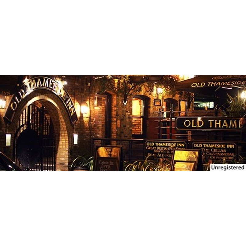 The Old Thameside Inn