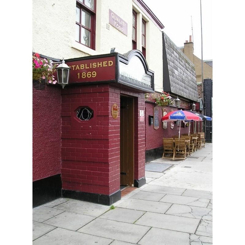 Royal Arch Bar