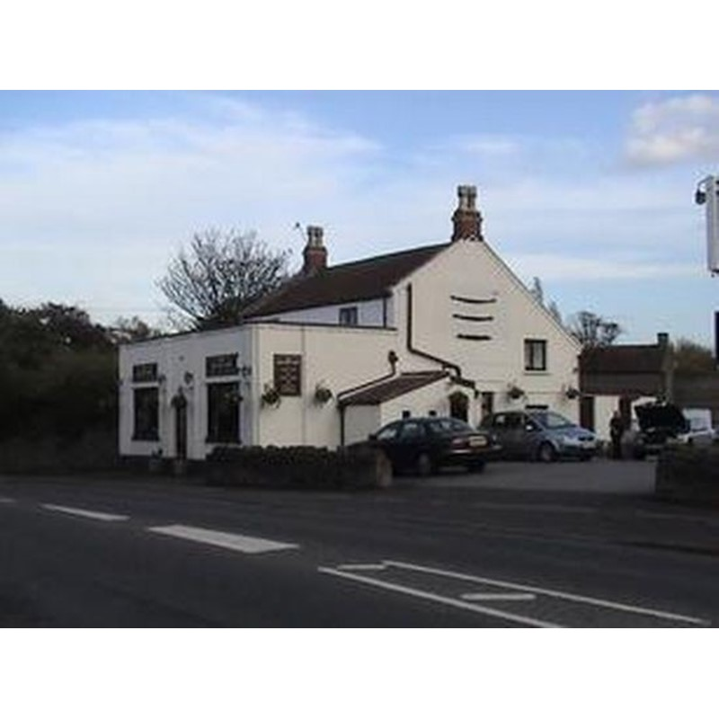 The Sawyers Arms