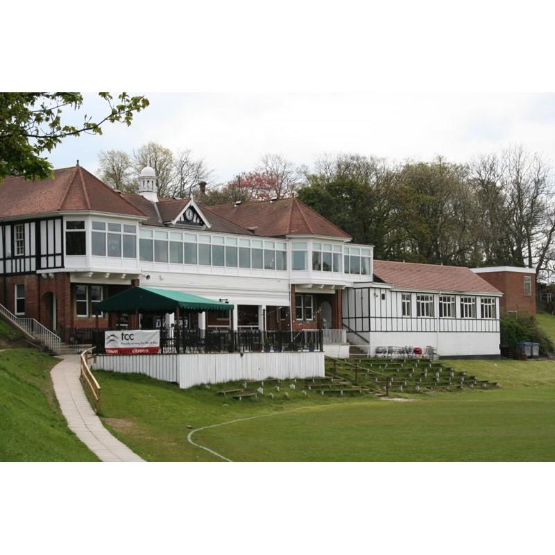 Ashbrooke Sports Club