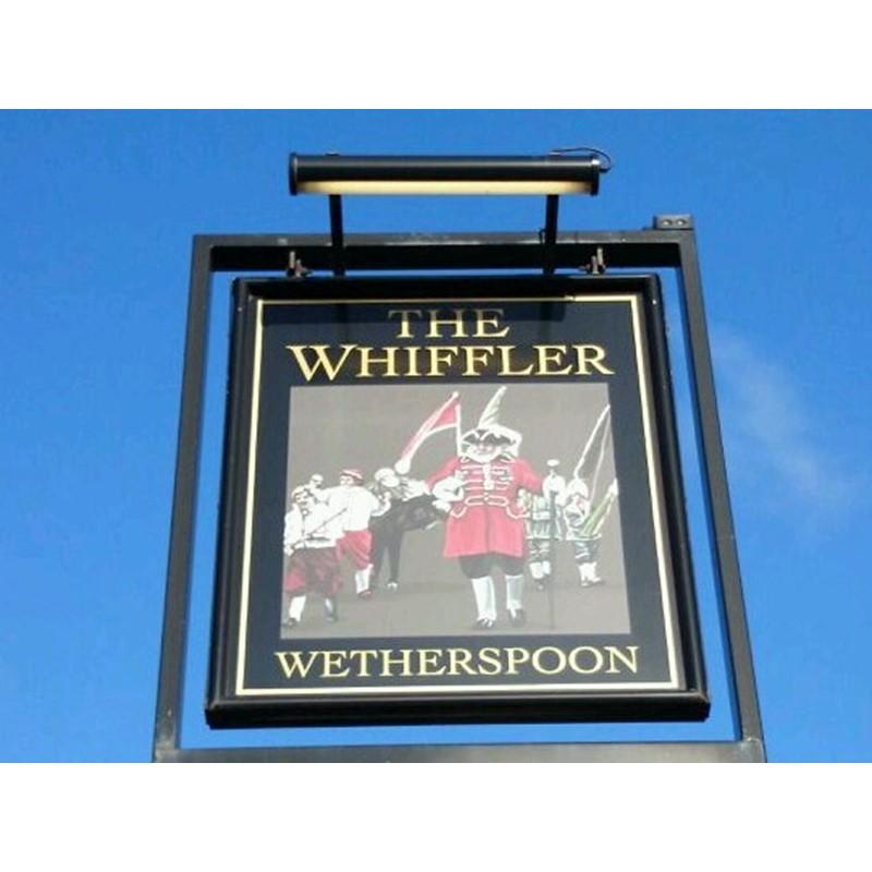 The Whiffler