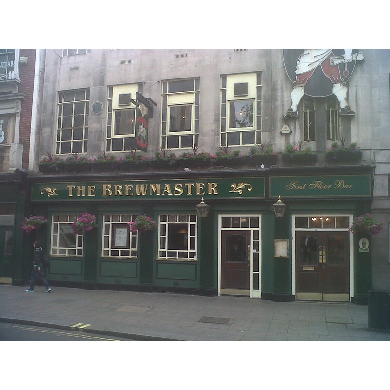 The Brewmaster