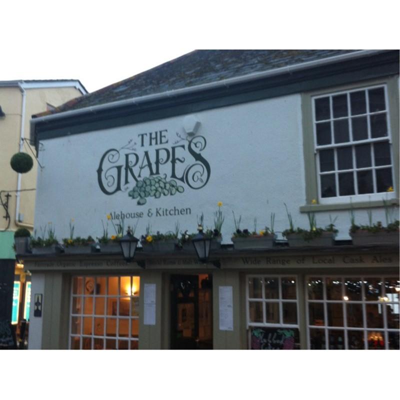 Grapes Alehouse & Kitchen