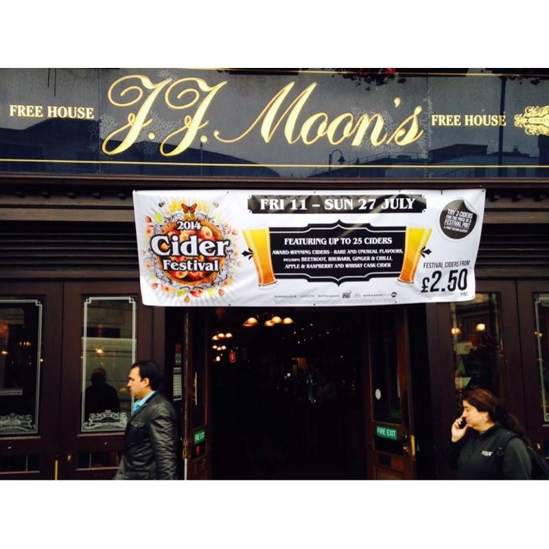 J.J. Moon's