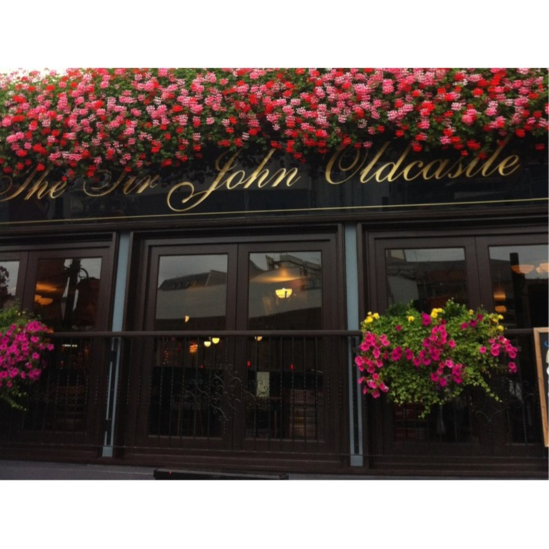 The Sir John Oldcastle