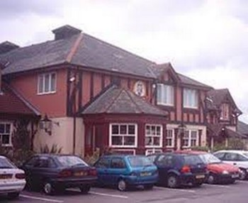 Toby Carvery Whitchurch