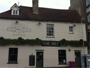 The Mill, Cambridge