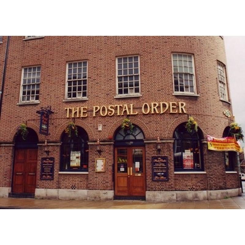 The Postal Order