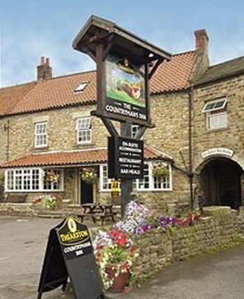Countrymans Inn