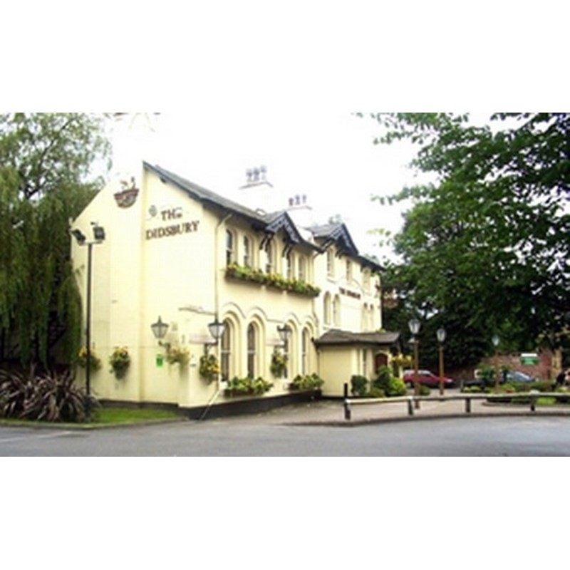The Didsbury, Manchester