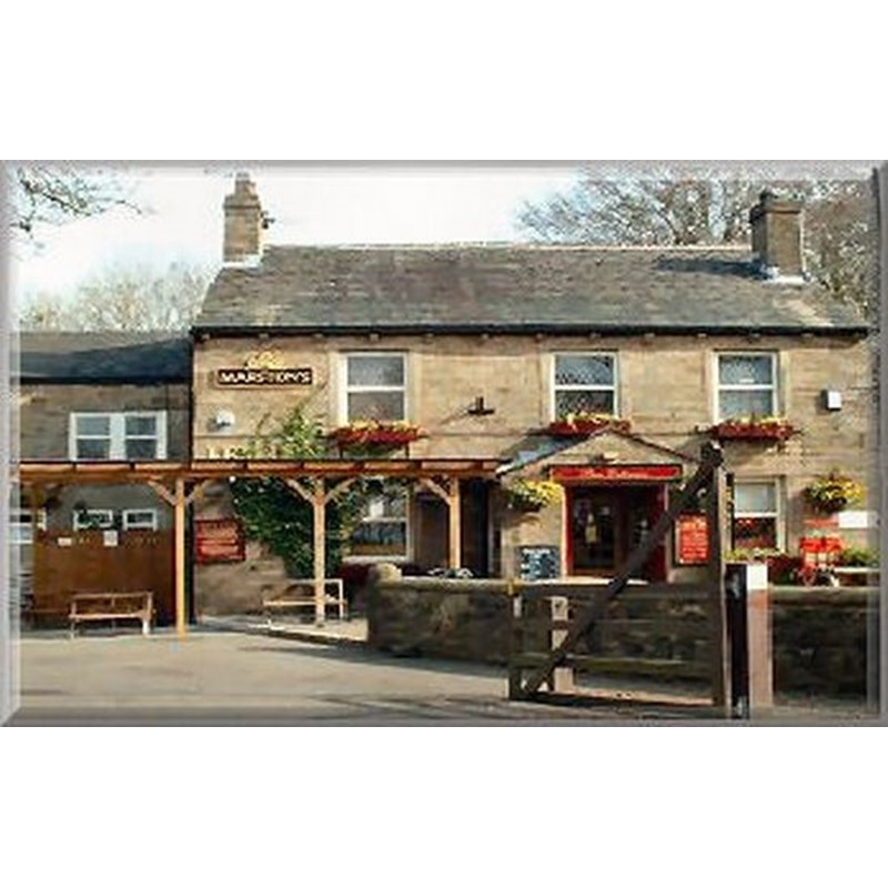 The Ley Inn