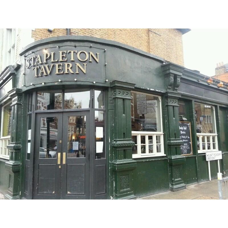 Stapleton Tavern