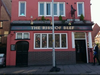 The Ribs of Beef