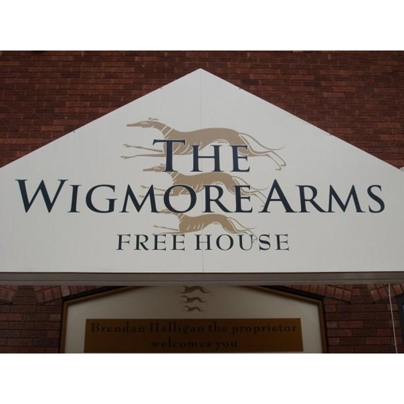 Wigmore Arms