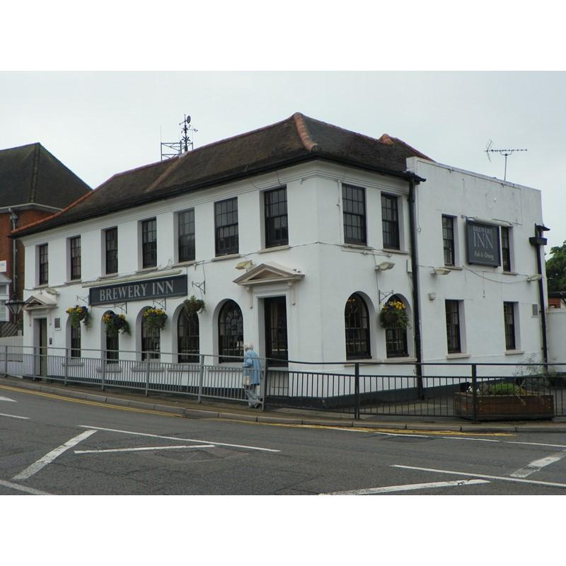 Brewery Inn