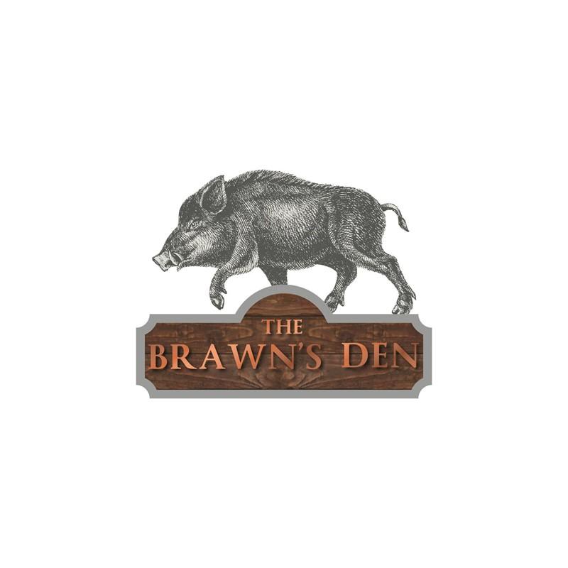 The Brawn's Den