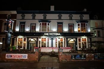 The Victoria
