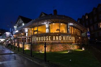 Brewhouse & Kitchen - Sutton Coldfield