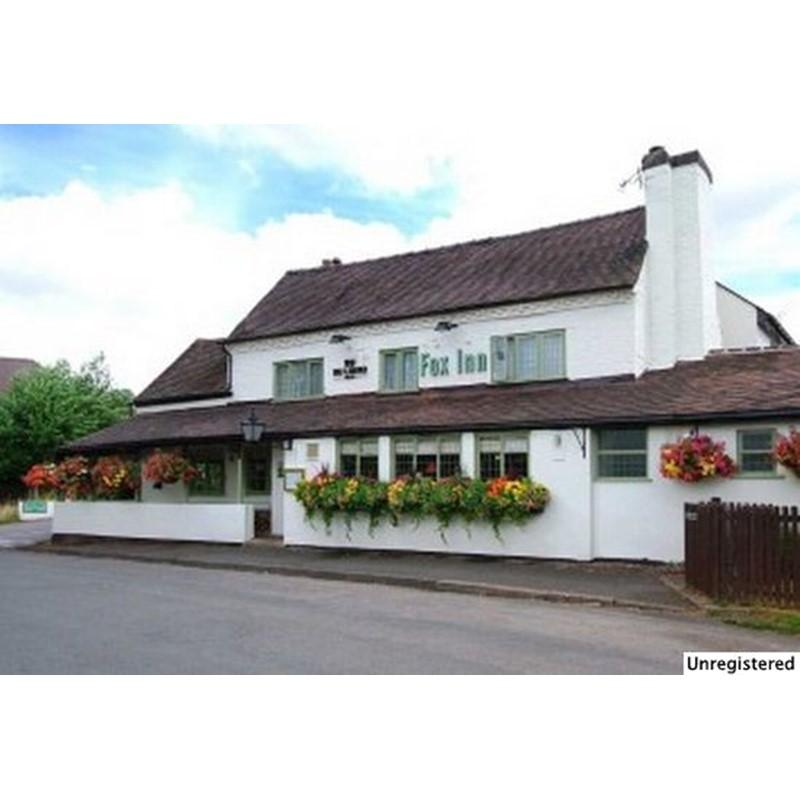The Fox Inn, Bransford