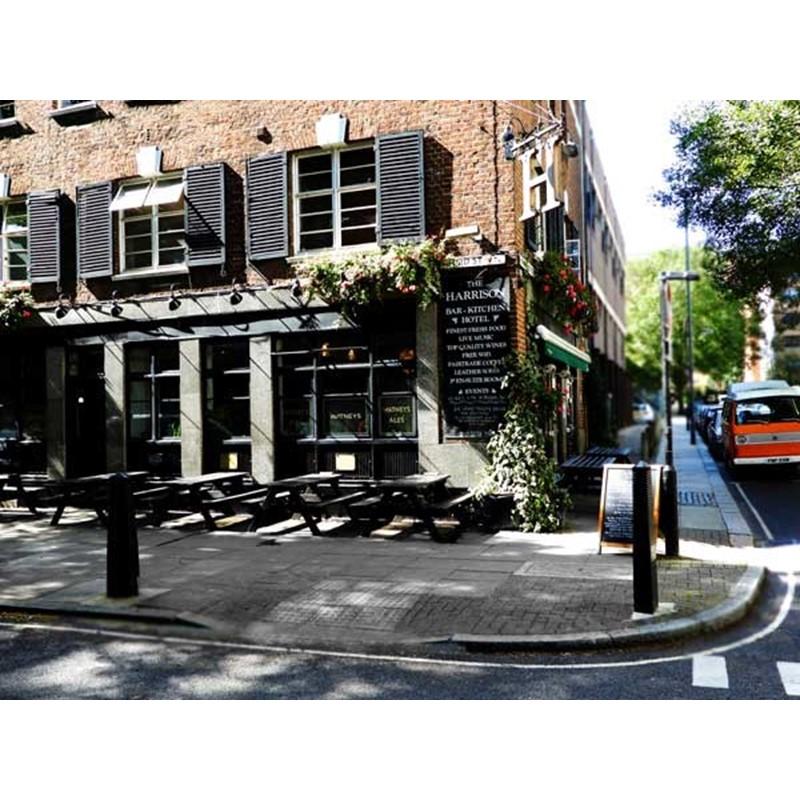 Harrison Bar