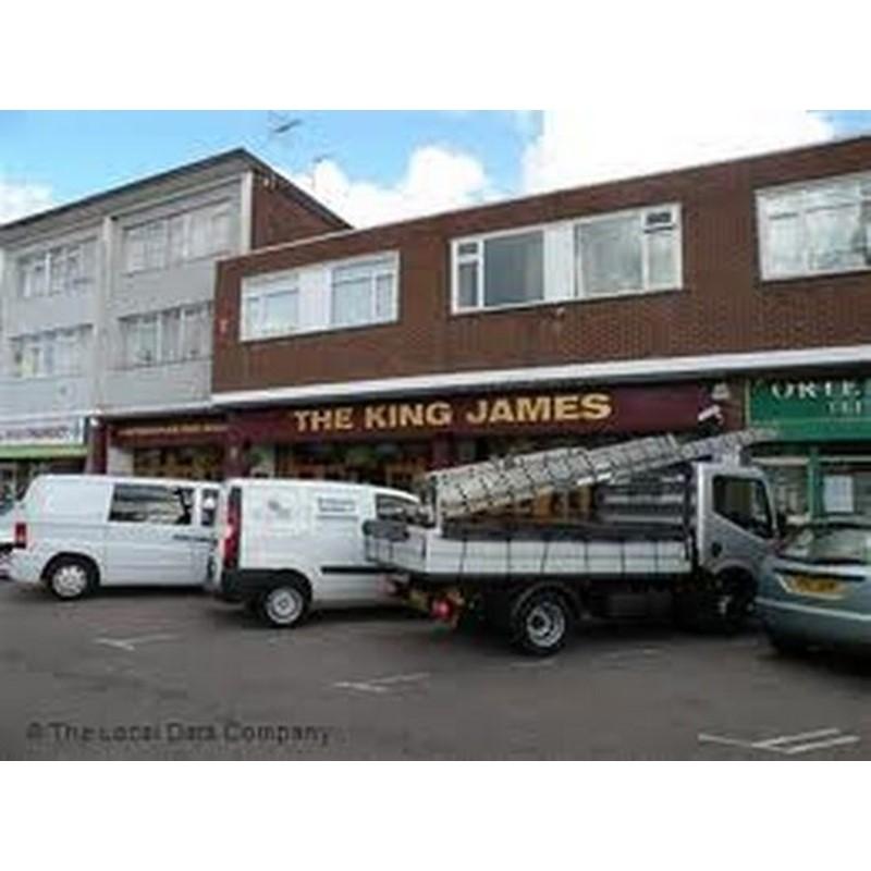 The King James