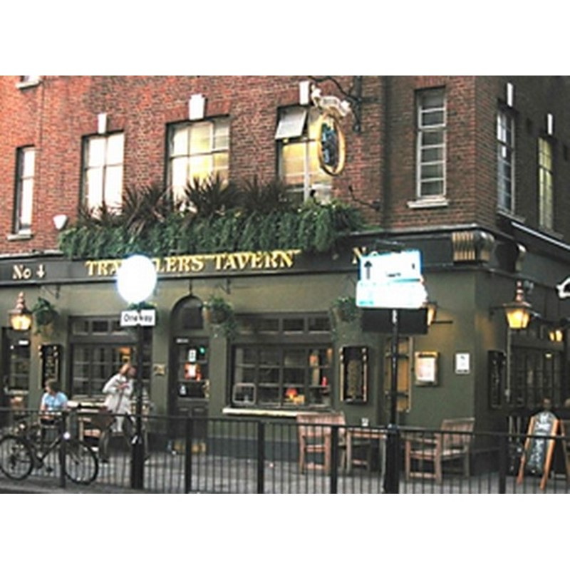 The Travellers Tavern
