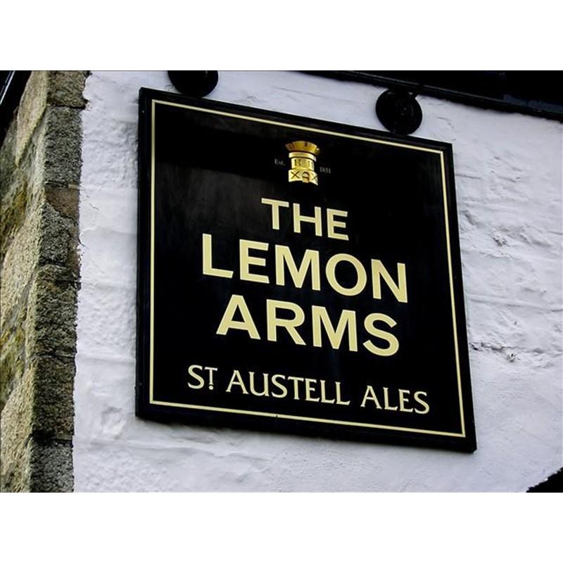 Lemon Arms