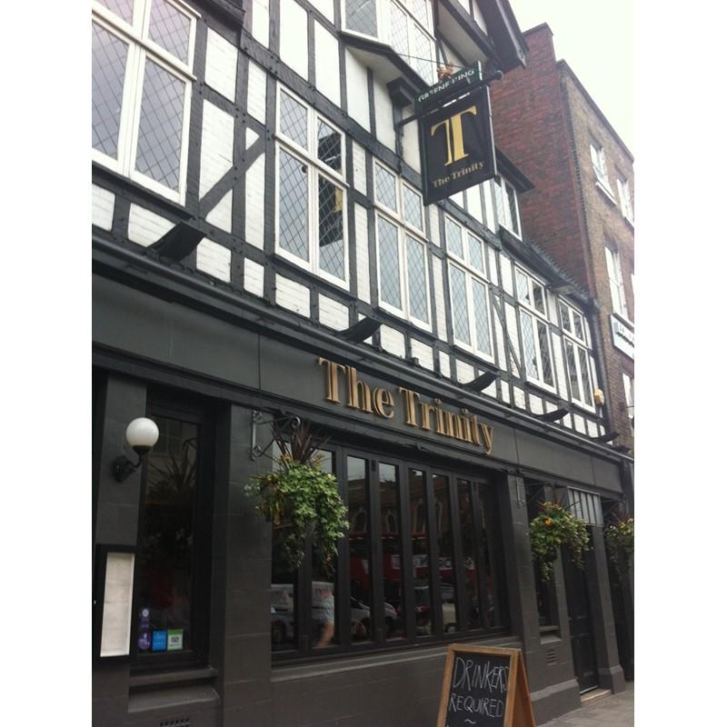 The Trinity Pub